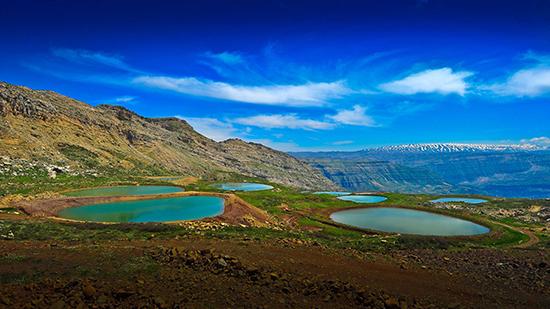 Renewable Water Resources in the Arab Region