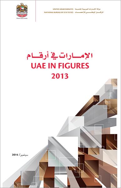 UAE in Figures 2013