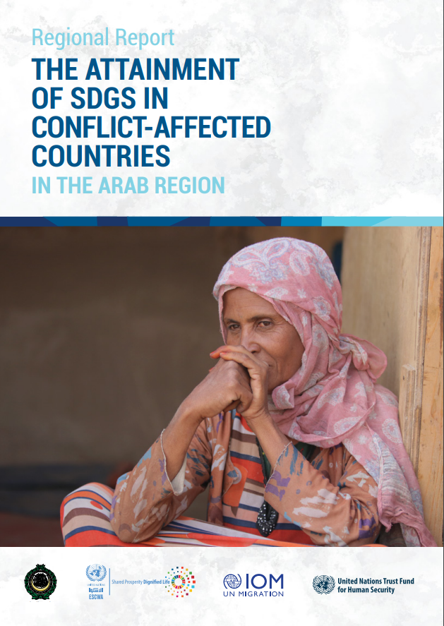 The Attainment of SDGs in Conflict-Affected Countries in the Arab Region