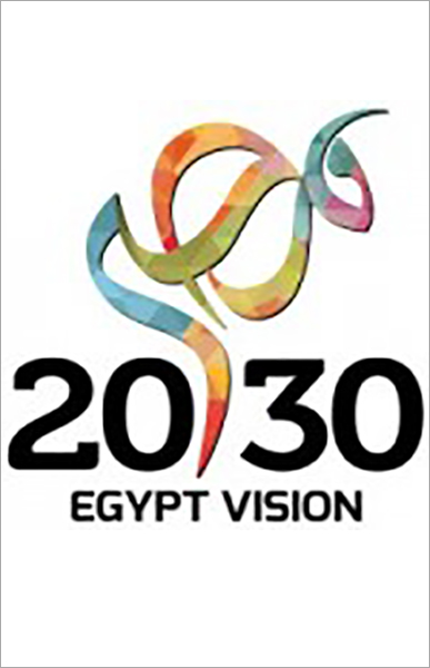 Sustainable Development Strategy (SDS): Egypt Vision 2030