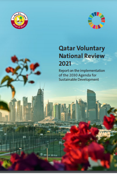 Qatar Voluntary National Review 2021