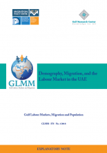 Demography, Migration,and the Labour Market in the UAE