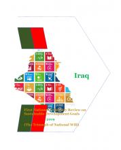 Iraq   Arab Development Portal